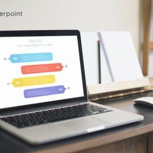 Zenfind Creative Powerpoint Presentation Template