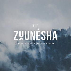 Zounesha Multipurpose Presentation