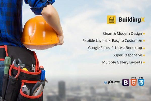 BuildingX