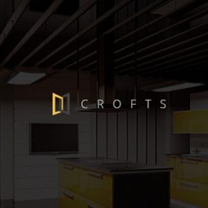 CROFTS - Architecture, Agency HTML theme