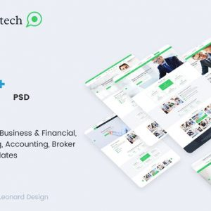 Consultech | Multipurpose Business & Financial