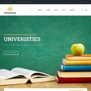 Eduharvard - Multi-Concept Education & Courses HTM