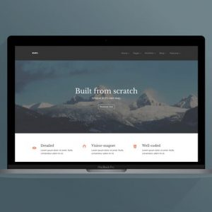 Ever+ | Multipurpose HTML Template