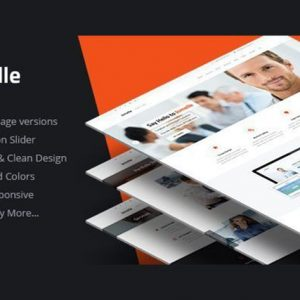 Jomelle - Multipurpose Business HTML Template