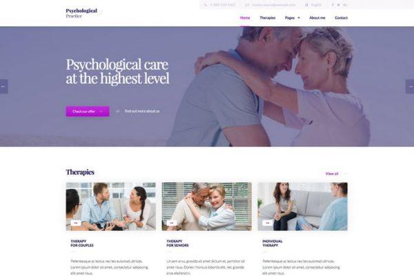 Psychology - Psychological Practice