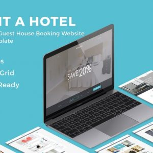 Rent a Hotel - Hostel & Guest House Booking Websit