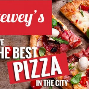 Steweys - Fast Food, Pizza HTML Theme