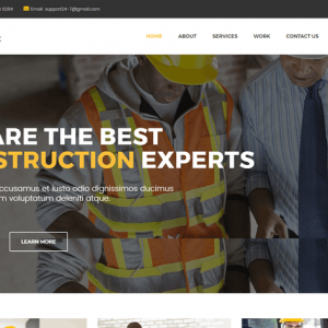 Unc Construction - Construction Business, Building