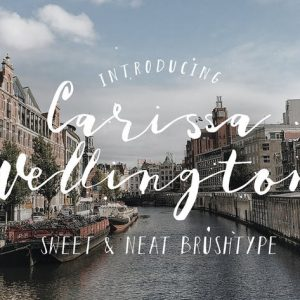 Carissa Wellington