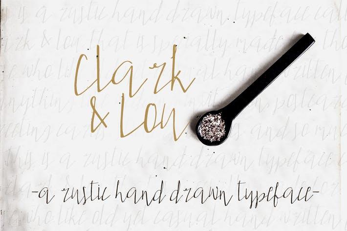 Clark & Lou
