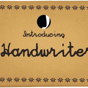 Hand Writer
