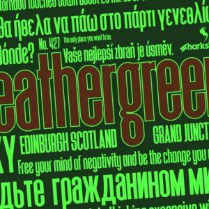 Heathergreen