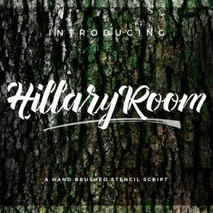 Hillary Room