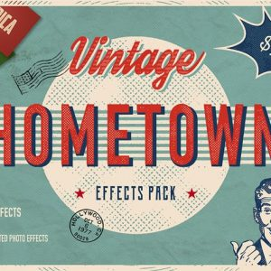 Hometown Effects Pack