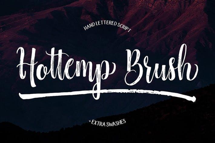 Hottemp Brush