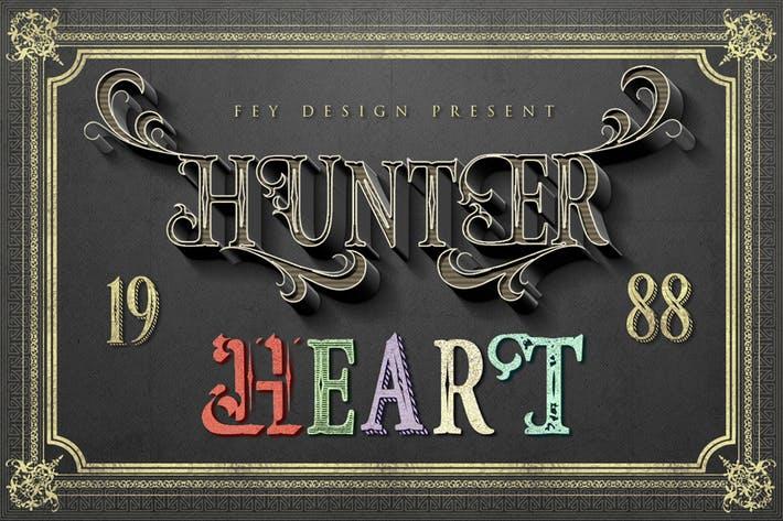 Hunter Heart