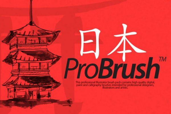 Japan ProBrush