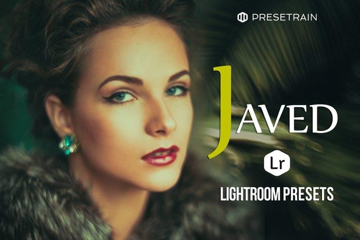 Javed Lightroom Presets