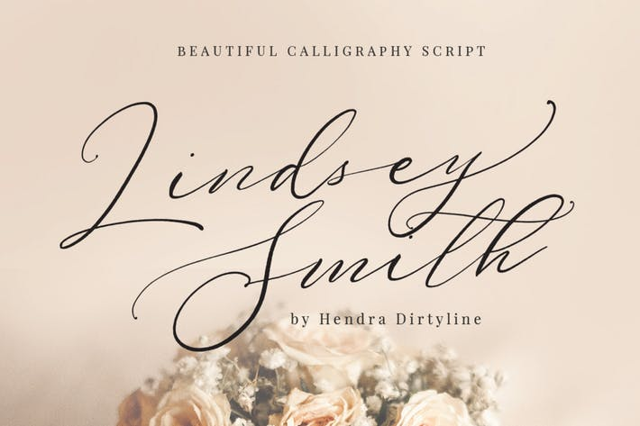 Lindsey Smith Script