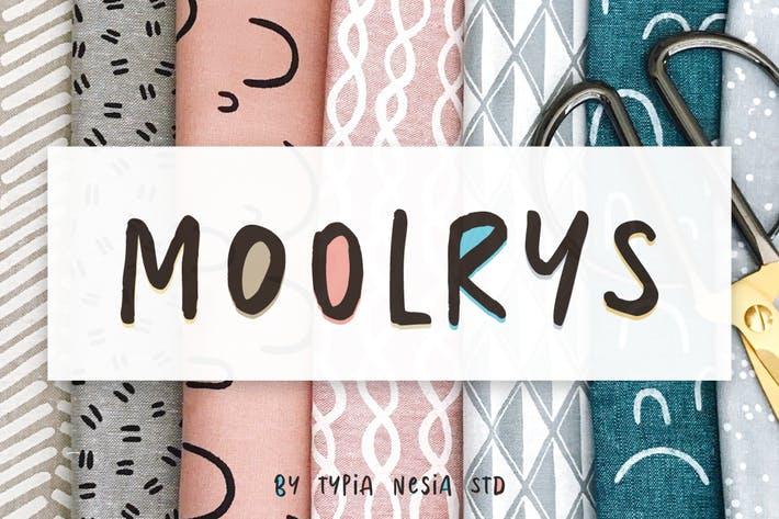 Moolrys