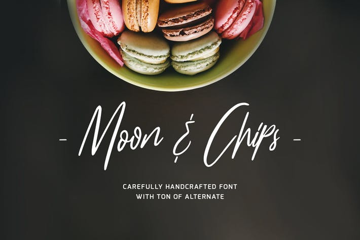 Moon & Chips