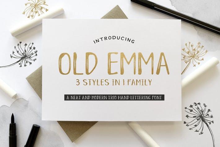 Old Emma
