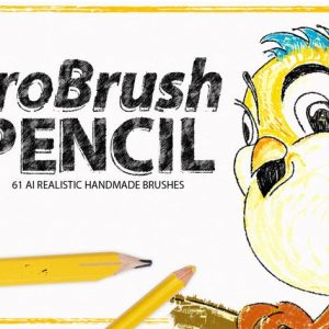Pencil ProBrush