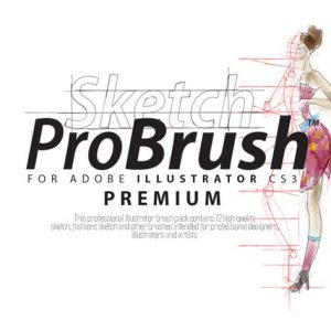 Sketch ProBrush