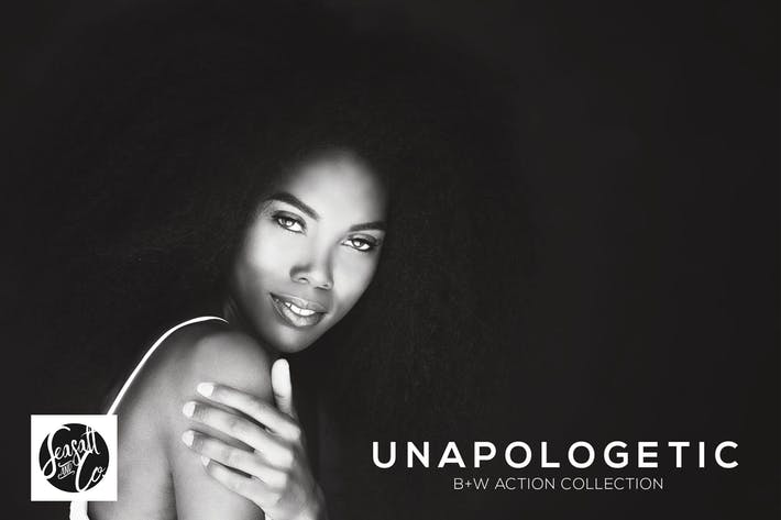 Unapologetic Action Collection