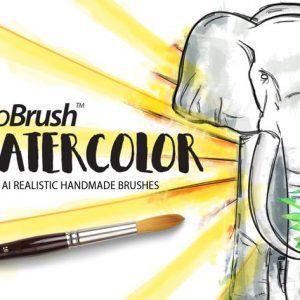 Watercolor ProBrush