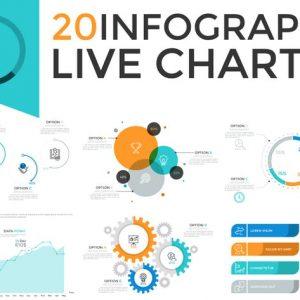20 Live Graphs v.1