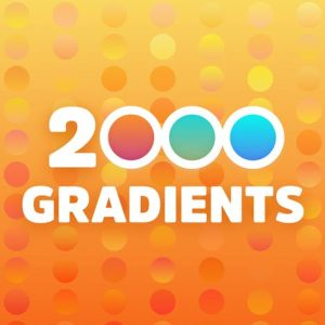 2000 Sketch Gradients