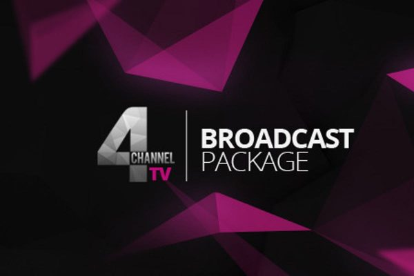 4TV Broadcast Package