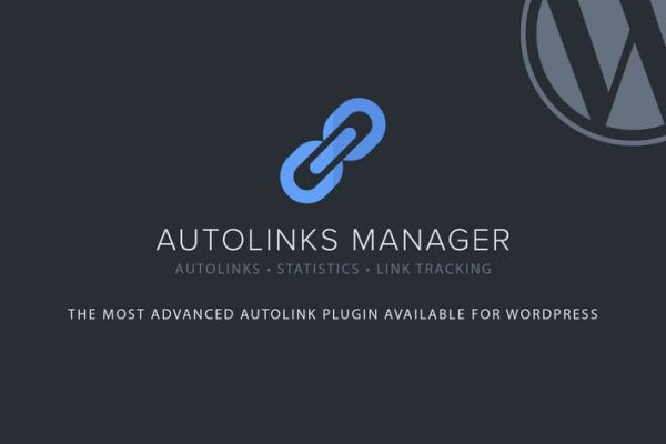 Autolinks Manager