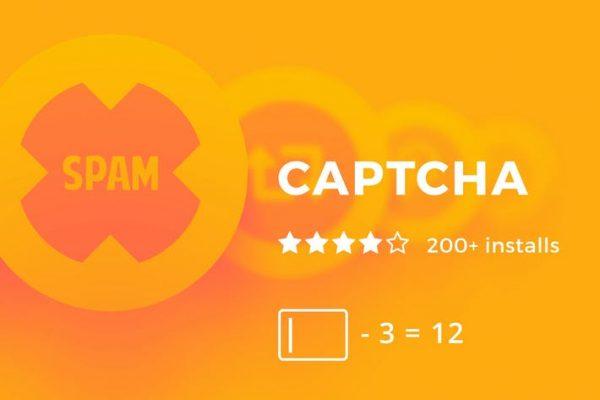 Captcha Plus 1