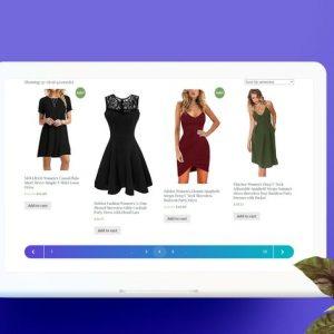 Custom Pagination for Wordpress / WooCommerce