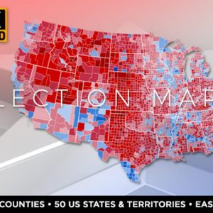 Election Map PRO