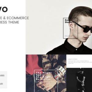 eovo creative ecommerce wordpress theme
