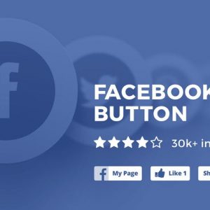 Facebook Button Plus