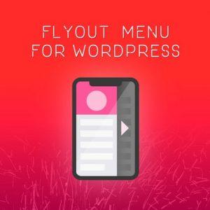 Morph: Flyout Mobile Menu Plugin for WordPress