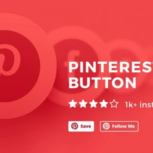Pinterest Plus
