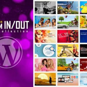 Responsive Zoom In/Out Slider WordPress Plugin