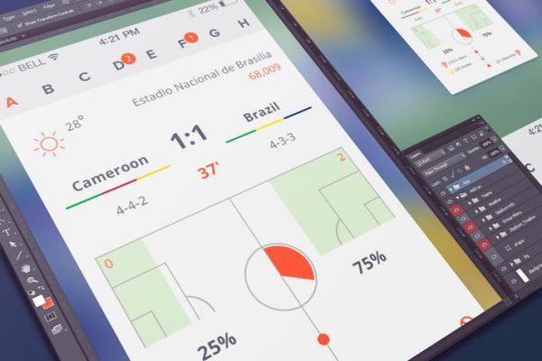 Soccer Apps