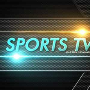 Sports TV Broadcast Package