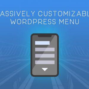 TapTap: A Super Customizable Mobile Menu Plugin