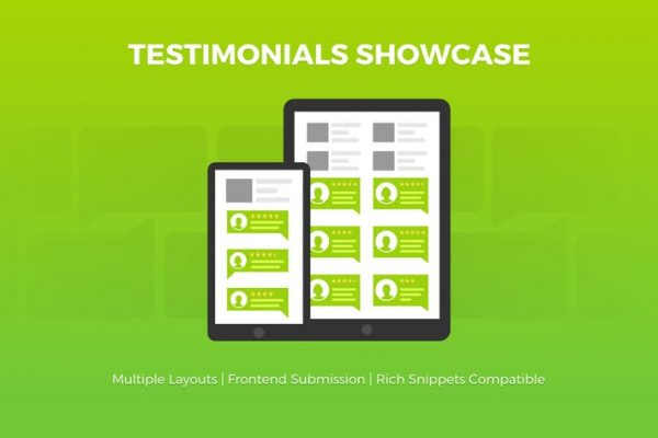 Testimonials Showcase