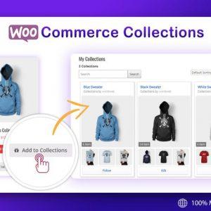 WooCommerce Collections - WordPress Plugin