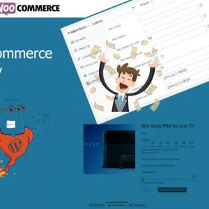 WooCommerce Lottery - WordPress Prizes and Lotteri
