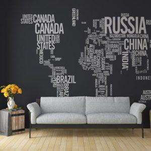 Art Wall Mockup [Vol2]