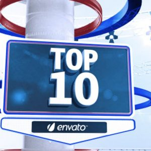 Broadcast Top 10 Pack